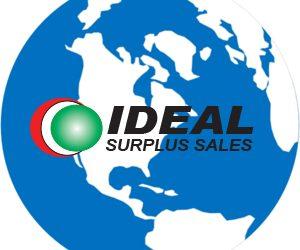 Ideal Surplus Sells Global