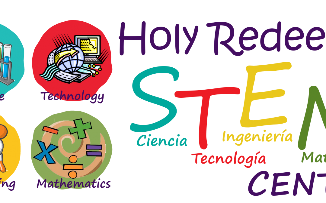 Coming Soon! Holy Redeemer STEM Classrooms