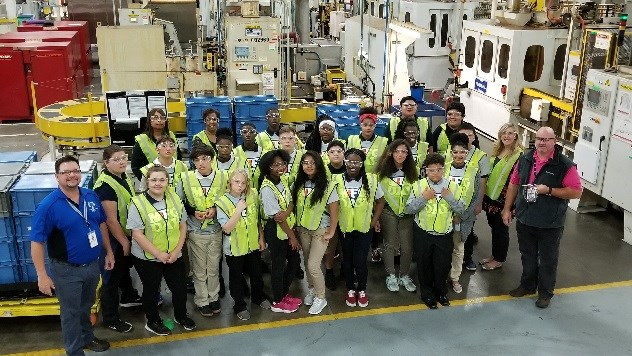 Manufacturing Day at WTO!