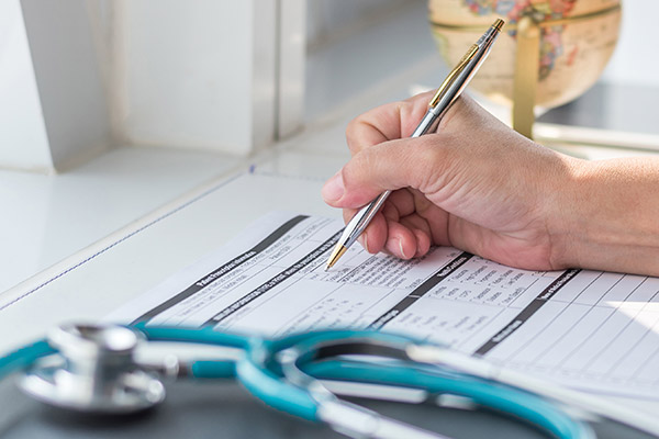 Did you take your health assessment yet?