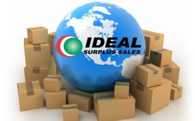 Shipping Surplus Around the Globe