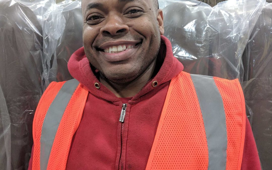 Ideal Surplus Adds Eddie Carruthers from Ideal Setech